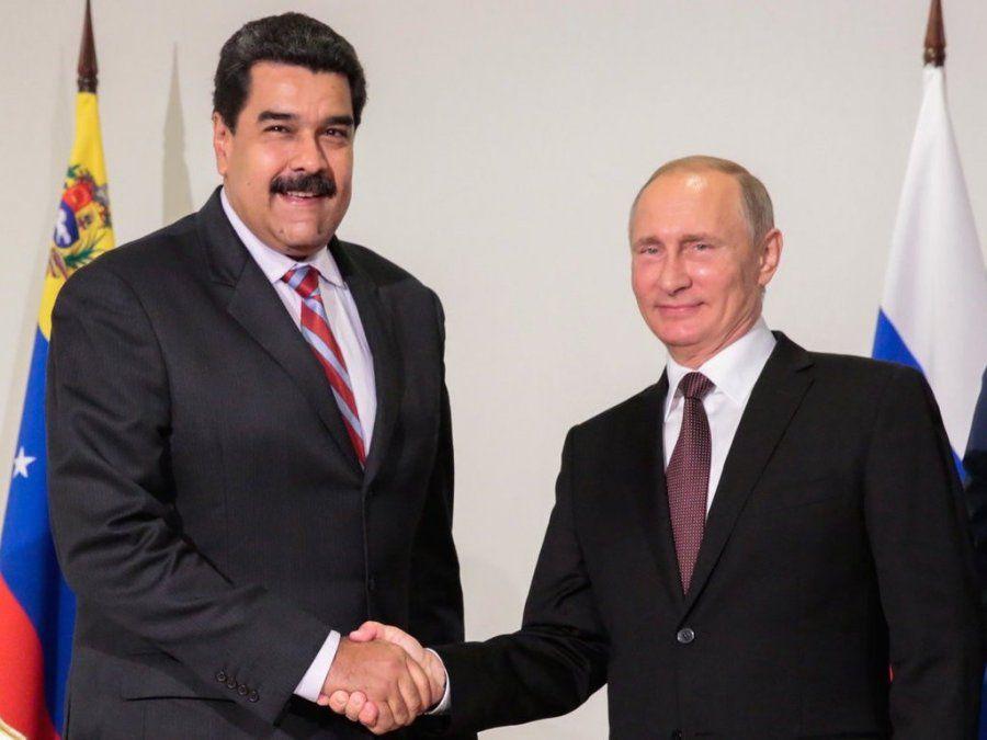 Rusia enviará carne a Venezuela para paliar la crisis alimentaria