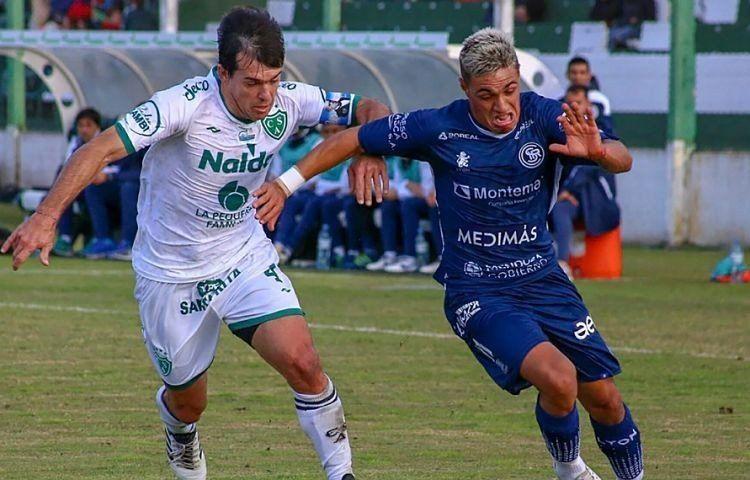 B Nacional: Sarmiento llegó a la final del Reducido