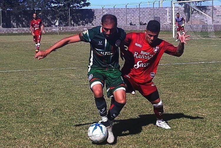 ¡Imparable! San Jorge derrotó 3-0 a Defensores en Villa Ramallo