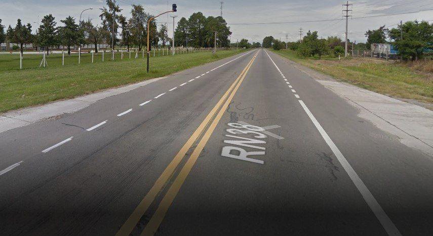 Famaillá: un motociclista falleció tras un doble accidente