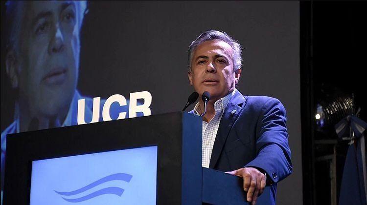 La convención de la UCR ratificó su pertenencia a Cambiemos