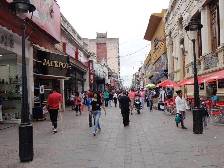 Jujuy: Continúan los despidos y las ventas prosiguen en baja