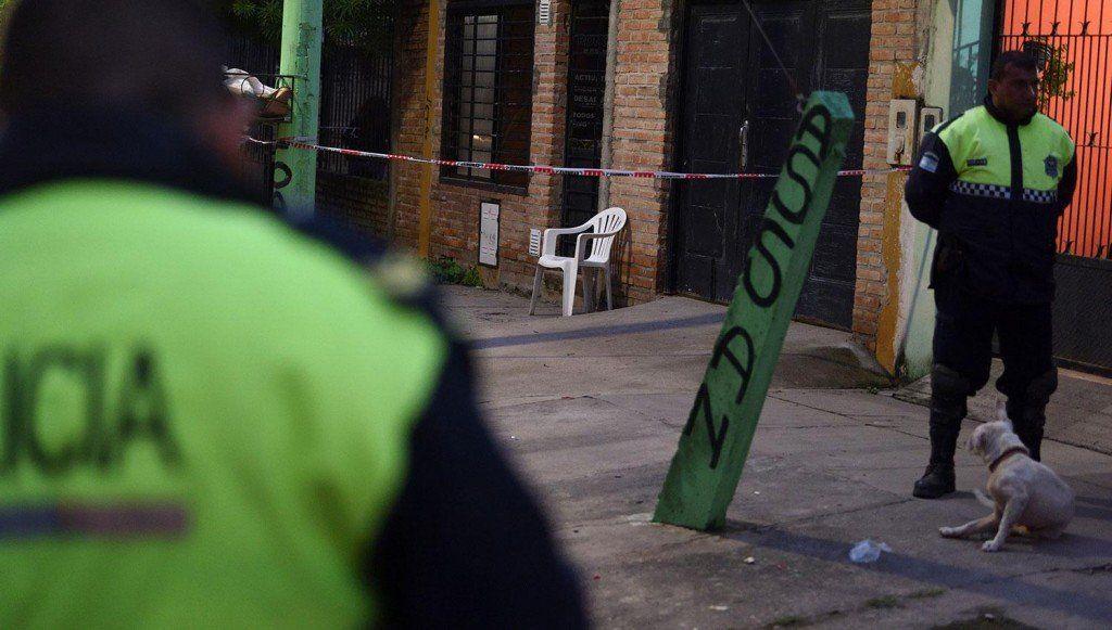Una mujer falleció por inhalar monóxido de carbono