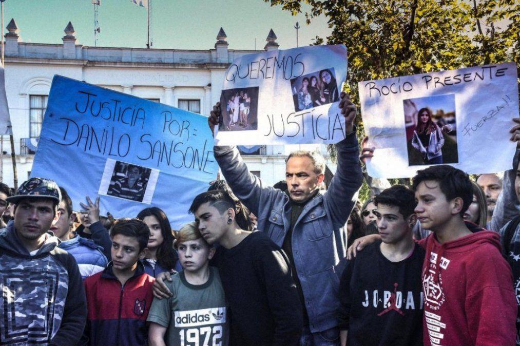 San Miguel del Monte: detuvieron al director de Seguridad