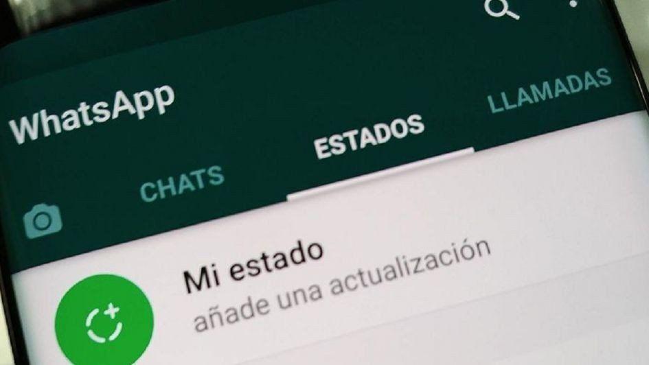 Cómo poner un video en tu estado de WhatsApp