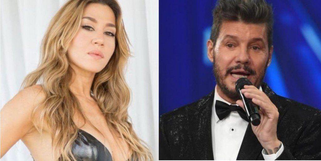 Jimena Barón frenó a Tinelli por la posible incorporación de Daniel Osvaldo