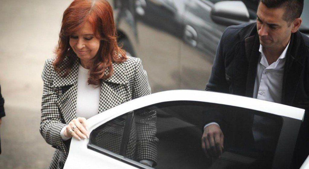 Dictaron nuevo cuarto intermedio en el juicio a Cristina Kirchner