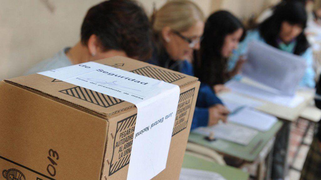 Elecciones 2019: el padrón de electores salteños creció cerca de un 2%