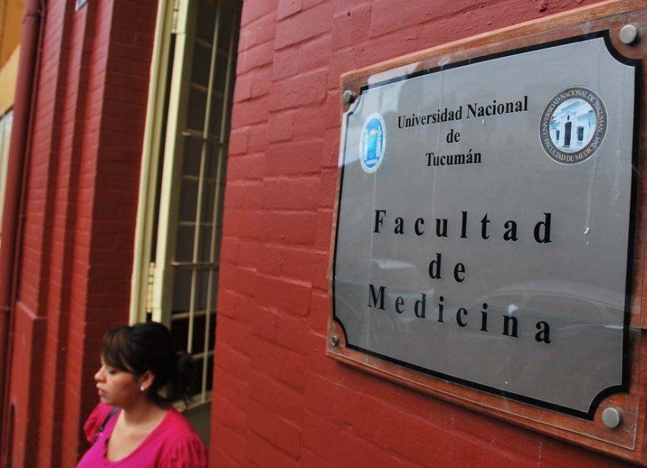 Decanos repudiaron la intimidación a la familia del decano de la Facultad de Medicina