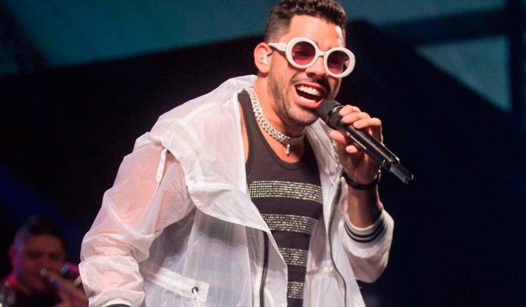 Murió el cantante del tema brasileño del verano, Gabriel Diniz