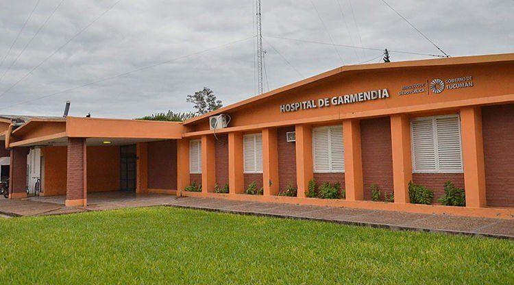 El hospital de Garmendia será ampliado y mejorará sus servicios