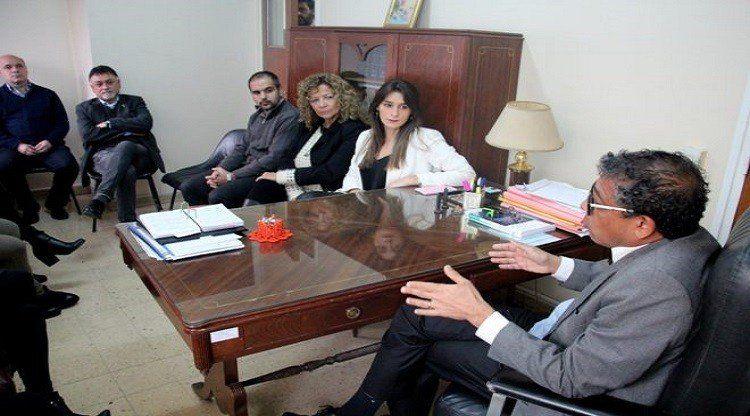 Organizan el primer Foro de Judicialización en Materia de Salud