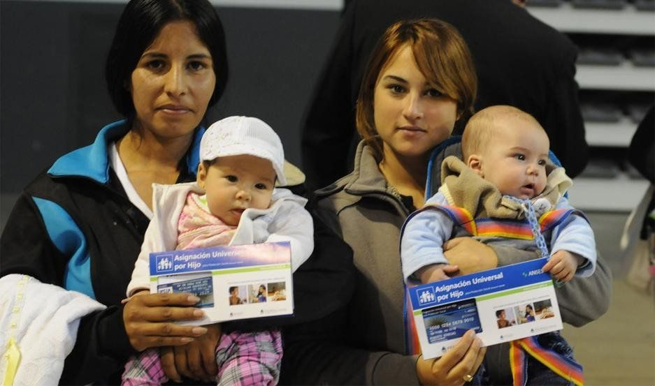 Anses: en Santiago del Estero se cobran por mes 129.506 AUH