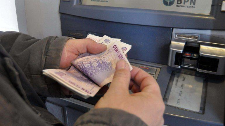 Garantizan el pago de la totalidad de los sueldos para empleados del interior