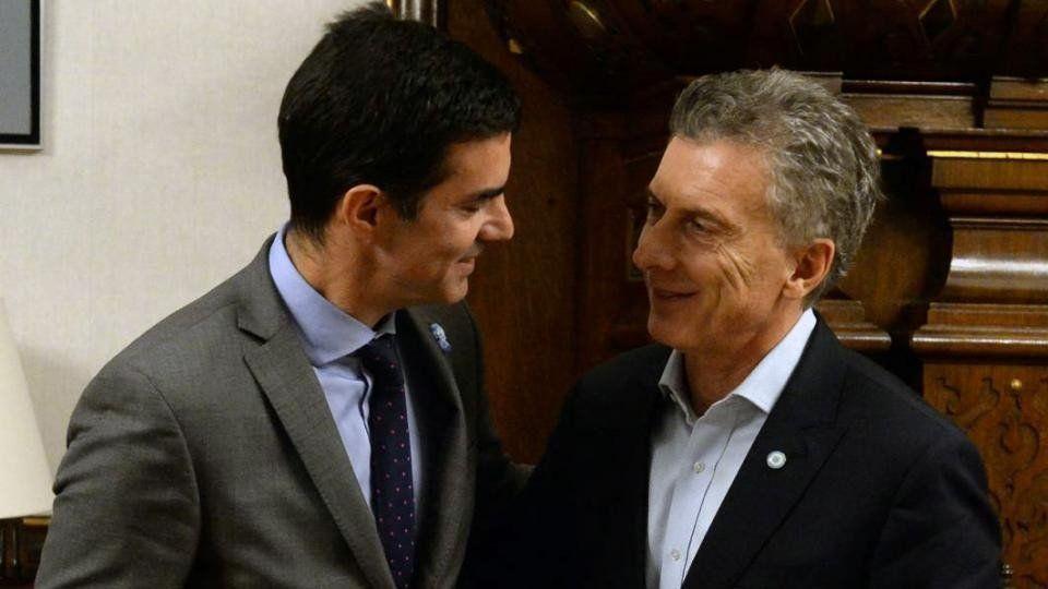Macri llega a Salta para reunirse nuevamente con Urtubey