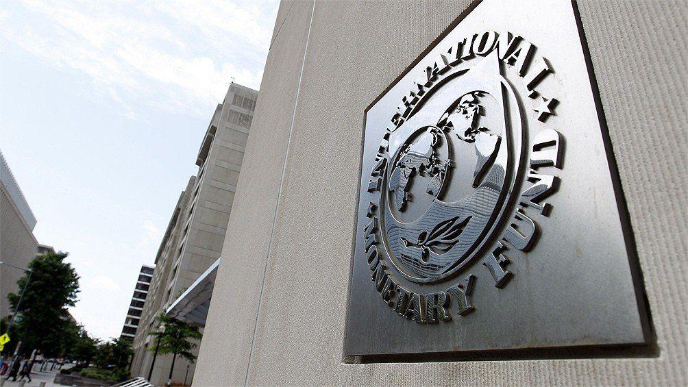 El FMI confirmó que por la crisis, no hay contactos con Venezuela desde enero