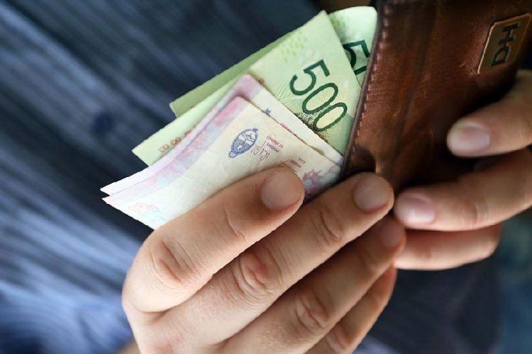 Los salarios perdieron frente a la inflación en el primer trimestre