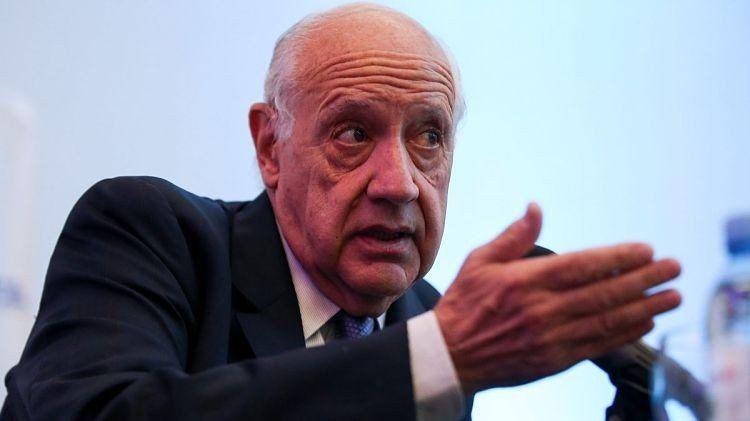 Lavagna ratificó su ruptura con Alternativa Federal