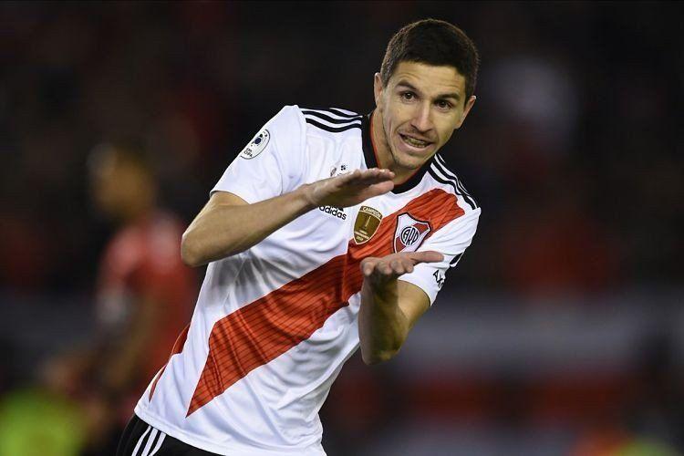Ignacio Fernández le dedicó el gol a Quintero y Scocco