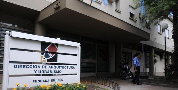 La DAU concreta obras de envergadura con fondos provinciales