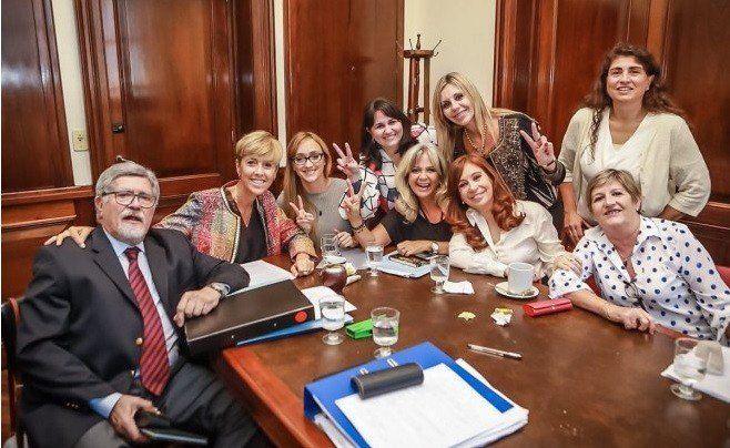 Cristina Kirchner no asistirá al juicio el próximo lunes