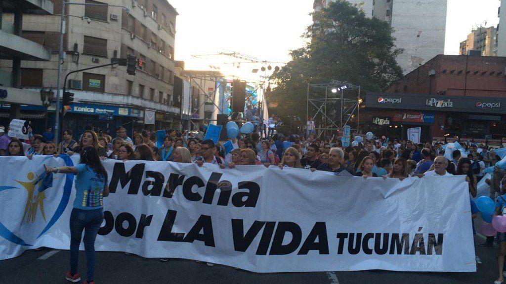 Tucumanos apoyarán al doctor condenado por negarse a realizar un aborto