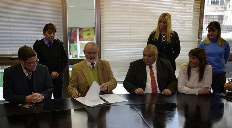 Refaccionarán el sector de locutorios del penal de Villa Urquiza