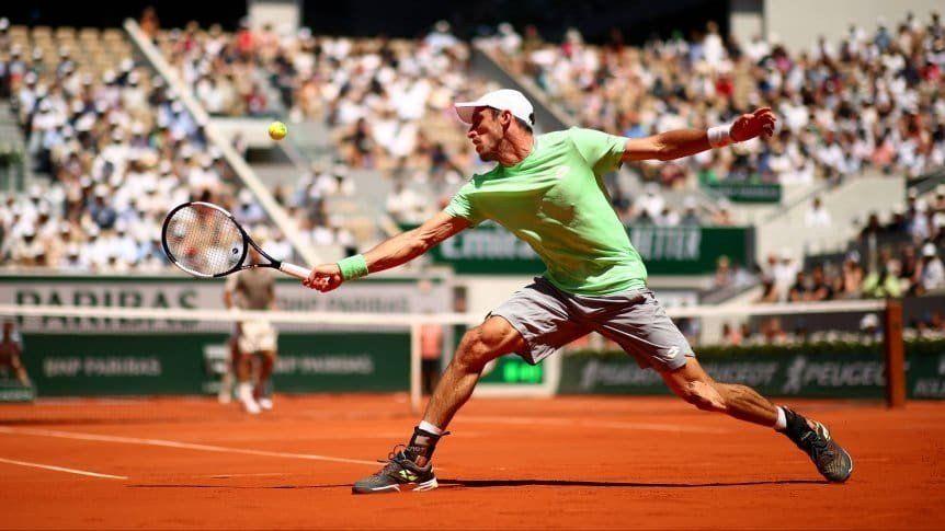 Roland Garros: Mayer y Londero se despidieron ante las leyendas