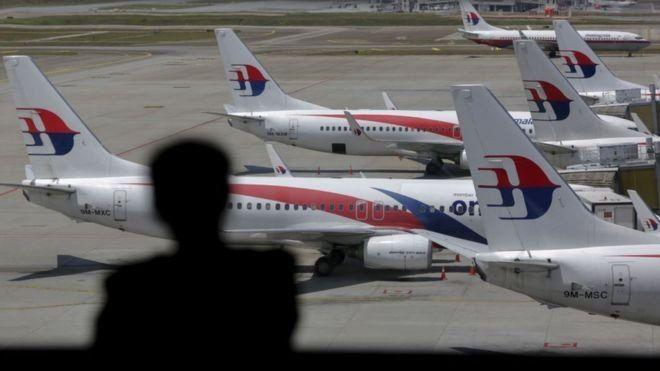 Boeing 737 MAX y 737 NG: ahora la falla estaría en las alas y afecta a unos 300 aviones
