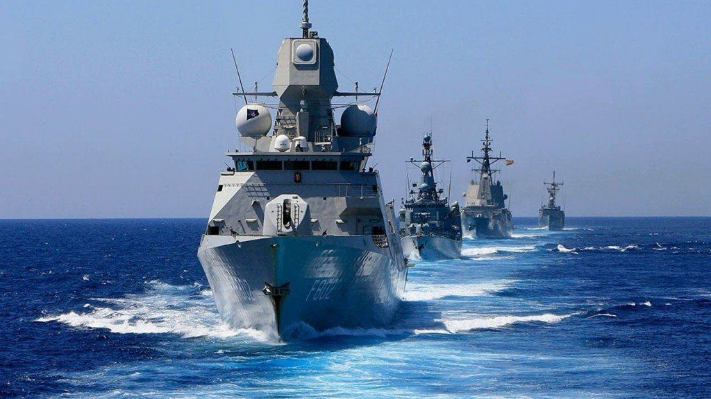 EE UU da un ultimátum a Europa para que rectifique su plan de defensa