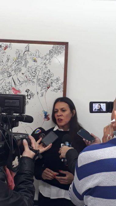 Mujeres de prensa: Presentaron el protocolo de protección