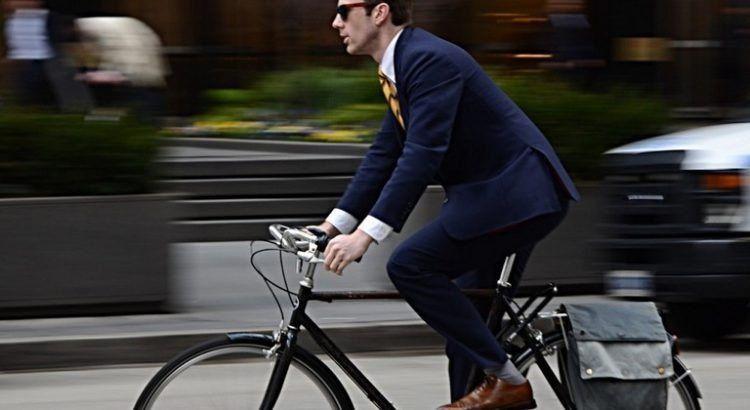 ¿Cuáles son las ventajas de usar la bicicleta en jornadas laborales?