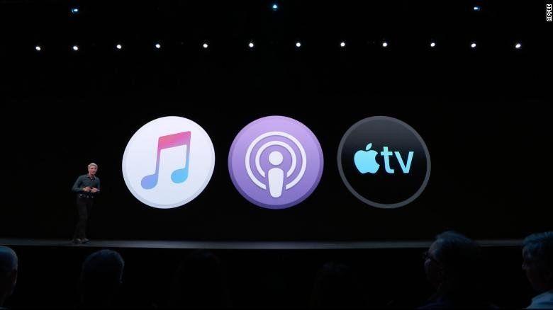 Después de dos décadas, Apple anunció que dará de baja a iTunes