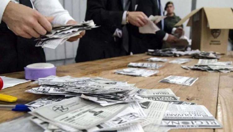 La Junta Electoral desmintió las afirmaciones de Luis Antonio Zelaya