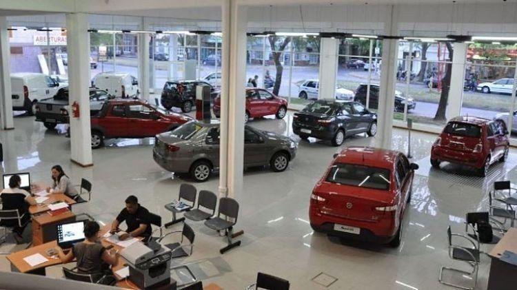 Lanzan un plan con descuentos para incentivar la venta de autos