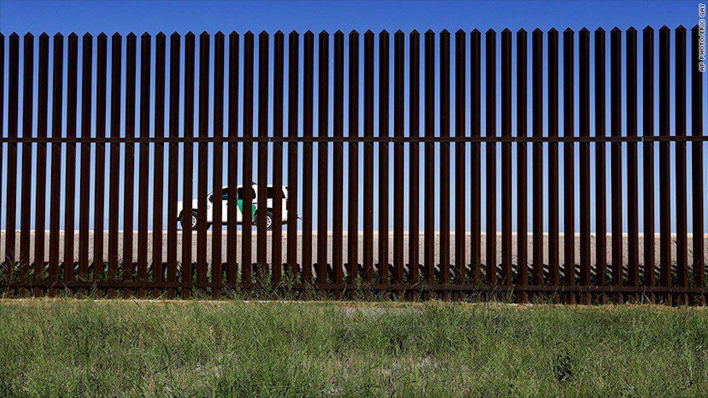 La Justicia de EEUU rechazó la demanda para impedir la construcción del muro