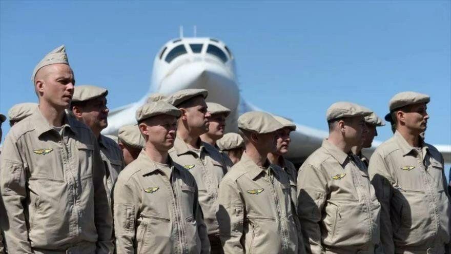 Trump aseguró la retirada de militares rusos de Venezuela, Rusia lo desmintió