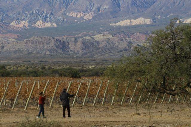 Explotar los accesos turísticos, el objetivo del Justicialismo en Colalao del Valle