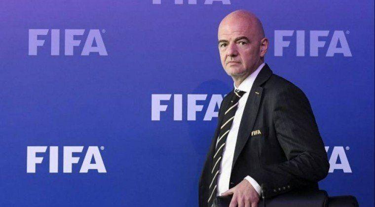 Infantino seguirá al frente de la FIFA cuatro años más