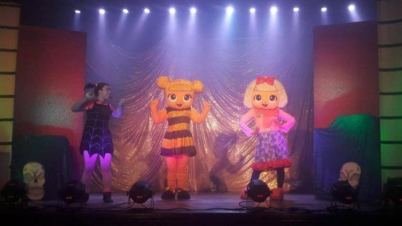 El mundo de las muñecas llega a Tucumán para jugar con las más pequeños