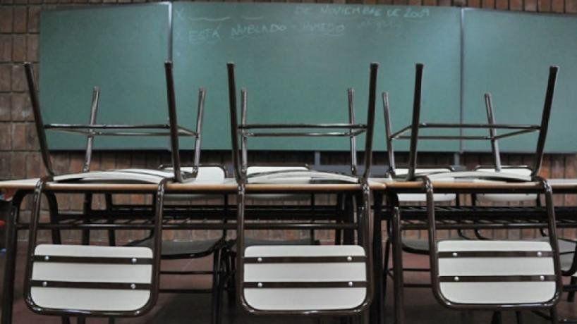 Elecciones provinciales: Confirmaron que el lunes no habrá clases