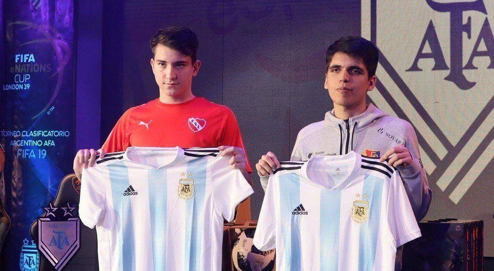 La Global Series Playoffs del FIFA 19 tendrá participación argentina