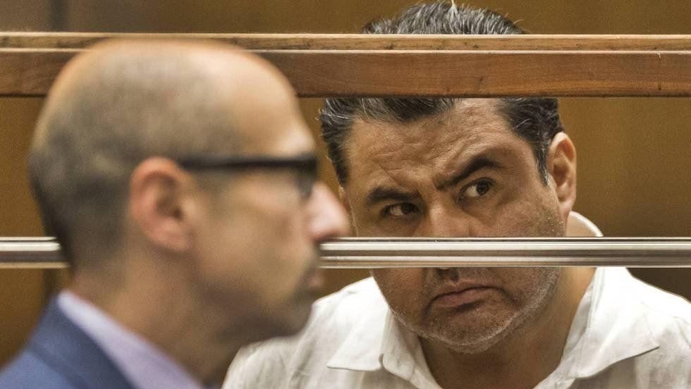 California eleva la fianza del líder de La Luz del Mundo a 50 millones de dólares