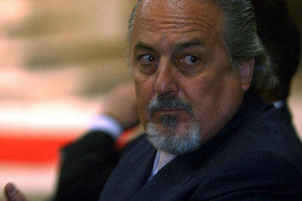 Falleció Raúl Moneta, reconocido bancario y empresario durante el menemismo