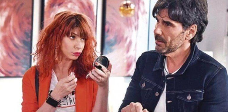 Otra más: Romina Gaetani acusa a Juan Darthés por acoso