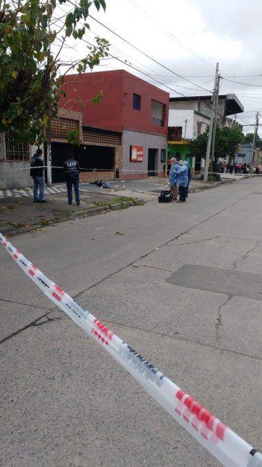 Un vigía nocturno fue imputado por una muerte en Álvarez Condarco al 300