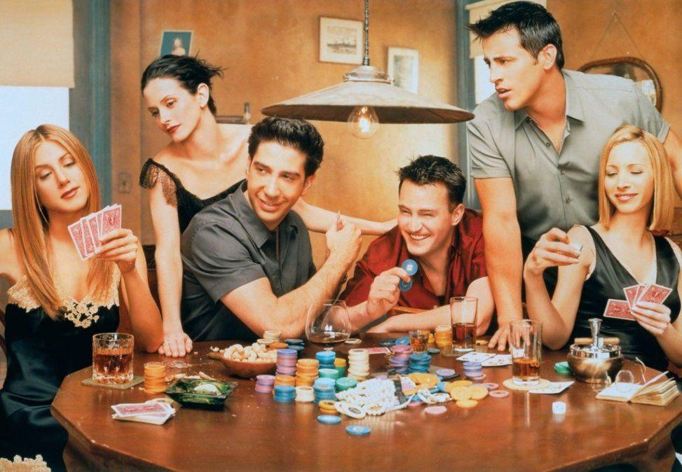 La eterna vuelta de Friends: Jennifer Aniston no la descartó