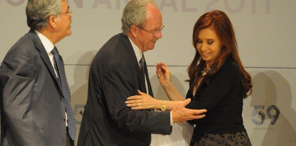 Procesaron a Cristina Kirchner por la cartelización de la obra pública