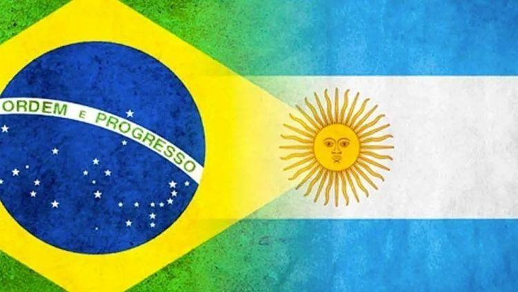 Decayó el comercio bilateral entre Argentina y Brasil
