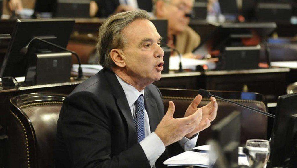 """""""En un balotaje entre Macri y Fernández, voto por Macri"""""""